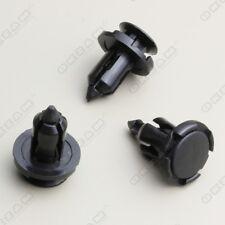 10x Pare-choc arrière Pare-chocs arrière clips de fixation pour Mitsubishi