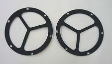 FORD CORTINA MK1 TWIN CAM GT REAR TAIL LIGHT LENS SPONGE RUBBER GASKETS SET OF 4