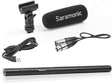 Saramonic SRTM7 Microphone - Black