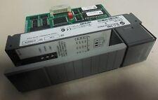 Lot of 5 Allen-Bradley 1747-SN SLC 500 Remote I/O Scanner Series B Used Nice W6