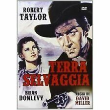 Dvd TERRA SELVAGGIA - (1941) Western ** A&R Productions ** ......NUOVO