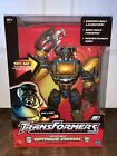 Transformers RID Robots In Disguise Air Attack Optimus Primal MISB New 2001