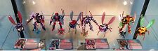 Botcon 2015 The Waruders 4 Pack Mint in Sealed Bag