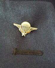 Brevet de Parachutiste pin's - NEUF - réduction insigne para mini