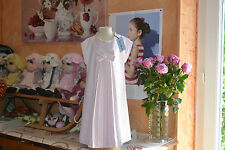 robe neuve tartine et chocolat 6 ans tres chic doublee rose voir veste pull