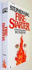 Firestarter by Stephen King It Carrie ** HARDCOVER ** BRAND NEW** Out of Print