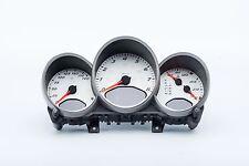 PORSCHE BOXSTER S CAYMAN S 987 TACHO KOMBIINSTRUMENT 98764111832D07 TYP UK °C