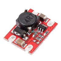 1/2/5PCS DC-DC 2V-5V to 5V Step Up Boost Power Supply 2A Fixed Output Module