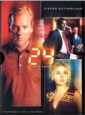 24 Heures chrono : L'Intégrale Saison 1 - Coffret 6 DVD