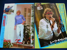 1970s- Leif Garrett 9 Japan VINTAGE Clippings VERY RARE