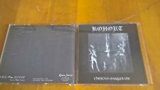 Kohort – Christian Masquerade rare black metal graveland arkona mayhem arckanum