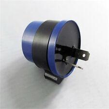 Flasher Relé Para Indicadores LED Honda Yamaha Kawasaki Suzuki Resistor 2 Pin 12V