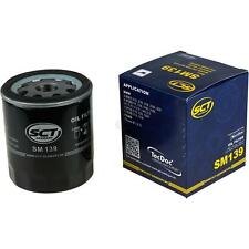 Original SCT Ölfilter SM 139 Oil Filter