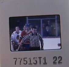 MARC TARDIF MONTREAL CANADIENS Quebec Nordiques WHA/NHL STAGS ORIGINAL SLIDE 18