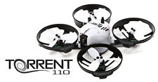 Blade Torrent 110 BNF Basic FPV R/C Racing Drone Micro Ducted Quad BLH04050