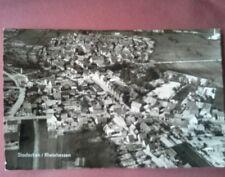 Ansichtskarte Stadecken Rheinhessen Echtes Foto gelaufen 17.2.1965