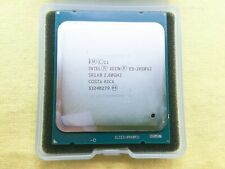 SR1A8 INTEL XEON E5-2650V2 8 CORE 2.60 GHz 20M 95W PROCESSOR