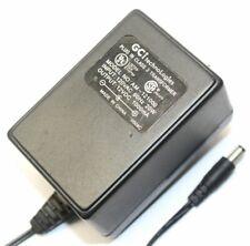 Gci Technologies Am-121000 Plug-In Class 2 Transformer Ac Adapter Dc 12V 1000mA