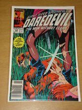 DAREDEVIL #260 MARVEL COMIC NEAR MINT CONDITION NOVEMBER 1988