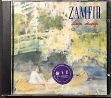 Gheorghe Zamfir : Love Songs (CD, 1991 Philips) 10 Tracks