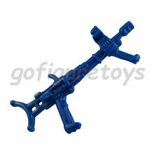 Teenage Mutant Ninja Turtles TMNT Groundchuck Crossbow Gun Original Accessory