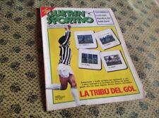 Guerin Sportivo n. 10 del 1982 - senza poster - Falcao Massaro Tendillo