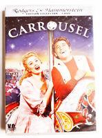 CARROUSEL - Henry KING - dvd Neuf sous blister