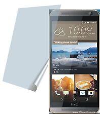 HTC One E9 Plus (2x) limpide LCD SCREEN GUARD PROTECTION DE PANTALLA