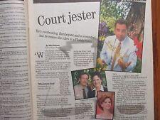 1998 Chicago Tribune TV Week(MAXIMUM BOB/BEAU BRIDGES/KIERSTEN WARREN/LIZ VASSEY