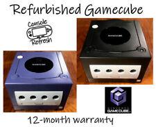 Consolas de videojuegos Nintendo Nintendo GameCube PAL