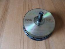 CD Rohlinge Platinum