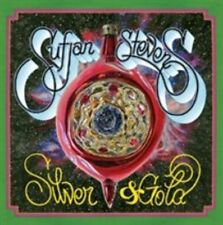 Sufjan Stevens Silver and Gold Songs for Christmas - V CD