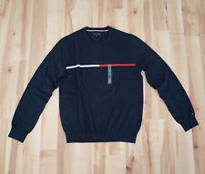 NWT Men's Tommy Hilfiger Crew Neck Pullover Sweater Listing  S M L XL XXL XXXL