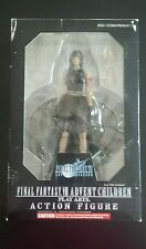 Final Fantasy Advent Children Tifa Lockhart Action Figure