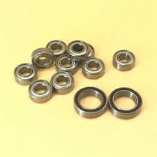 14pc Metal Sealed Ball Bearing For TRAXXAS JATO/JATO3.3