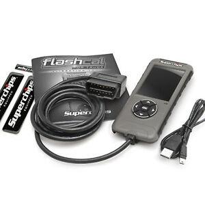 Superchips 1545 Ford Flashcal F5 Programmer for F-150/F-250/F-350/F-450/F-550