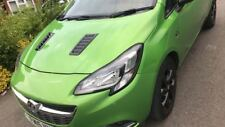Vauxhall corsa 1.4 Sri turbo 2015