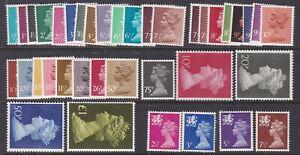 GREAT BRITAIN ^^^^^BETTER   MNH  ELIZABETH II   collection$$@ lar 1855gb555