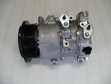 2007-2009 Toyota Camry / RAV4 (2.4L) New A/C AC Compressor