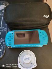 Sony psp console usata