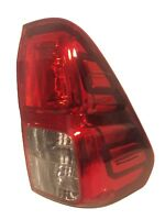 Toyota Hilux 2016-2019 MK8 Drivers Side Rear Tail Light Lamp OSR *NEW* (19)