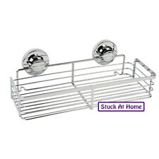 Naleon Ultimate Long Shower Shelf Basket - Storage Removable Bathrom