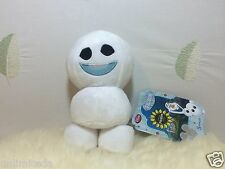 Disney D23 Expo 2015 Exclusive Snowgie Olaf Frozen Plush Authentic Sold Out NWT