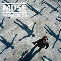 Absolution,CD+Bonus Dvd/l von Muse | CD | Zustand gut