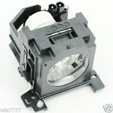 HITACHI CP-X260, CP-X265, CP-X267 Lamp with OEM Original Philips UHP bulb inside