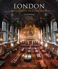 London Hidden Interiors, Davies, Philip, New
