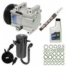 Universal Air Conditioner KT1268 New Compressor With Kit