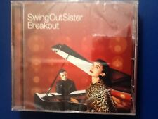 SWING. OUT. SISTER.         BREAKOUT.          EIGHTEEN. TRACKS.