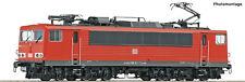 ROCO 73619 E-Lok BR 155 004-5 DB Epoche VI SOUND NEU OVP