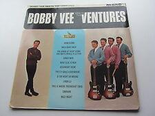 BOBBY VEE meets the Ventures ORIGINAL RU 1963 LP